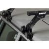Thule 951 - Thule Autós csomagtartó talp, esőcsatornás, tetőtartó rúd nélkül