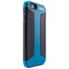 Thule Atmos X3 iPhone 6 Plus ütésálló kék-sötétszürke tok TAIE-3125THB/DS