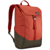 Thule Lithos Backpack 16L - Rooibos/Forest Night