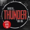 Thunder The Best of 1989-1995 CD