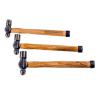 Tianfang Tools karosszéria kalapács, gömbfejű, 3 db-os