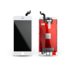 Tianma LCD kijelző érintőpanellel - Apple iPhone 6S Plus 5.5&quot, - AAA kiváló minőségű, utángyártott - fehér