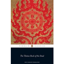 Tibetan Book of the Dead – Ed.Graham Coleman idegen nyelvű könyv