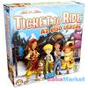 Ticket To Ride: Az első utazás társasjáték