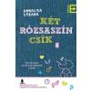 Tilos az Á Könyvek Annalisa Strada: Két rózsaszín csík