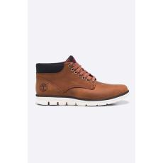 TIMBERLAND - Cipő Chukka Leather - barna - 1116276-barna