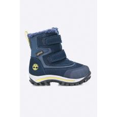 TIMBERLAND - Gyerek cipő Chillberg 2-Strap GTX - sötétkék