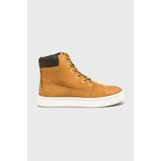 TIMBERLAND - Magasszárú cipő Londyn 6 Inch - búza színű - 1449464-búza színű