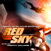 Timothy Williams Red Sky - Original Motion Picture Soundtrack (Kerozin cowboyok) (CD)