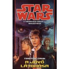Timothy Zahn Star Wars: A jövő látomása regény
