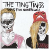 Ting Tings Sounds from Nowheresville (CD)