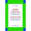 Tinta Angol elöljárószavas kifejezések szótára