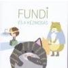 Tinta Fundi és a kézmosás - Ambrus Izabella Horváth Ágnes