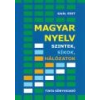 Tinta Magyar nyelv - Gaál Edit