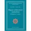 Tinta Magyar szókincsteszt munkafüzet - Kiss Gábor - Lukács Lilla