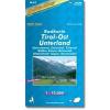 Tirol Ost/Tiroler Unterland kerékpártérkép - (RK-A 12)