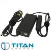 Titan Energy Asus 19V 4,74A 90W notebook autós adapter USB kimenettel - utángyártott