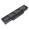 Titan energy (MSI BTY-M66 4600mAh) utángyártott notebook akkumulátor