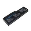 Titan energy Toshiba PA3536 4400mAh utángyártott notebook akkumulátor