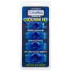 TITANMEN COCKRING SET BLUE