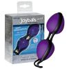 Titkos gésagolyók - lila-fekete (Joyballs)