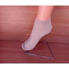 Titok pamut zokni - drapp 41-42 női zokni