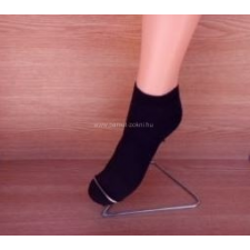 Titok pamut zokni - fekete 39-40 női zokni