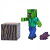 TM Toys Minecraft Zombie Villager