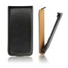 Tok, flip tok, HTC Desire 610, fekete, csomagolás nélküli