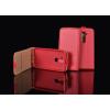 Tok, flip tok, Huawei Shot X, piros, flexi, csomagolás nélküli