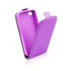 Tok, flip tok, Sony Xperia E3, lila, flexi, csomagolás nélküli