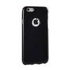 Tok, Merc Jelly, ultra slim szilikon, Samsung Galaxy XCover 4 G390, fekete