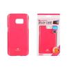 Tok, Mercury Jelly, szilikon, (csillámporos), LG K5, rózsaszín