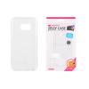 Tok, Mercury Jelly, szilikon, Xiaomi Redmi 5 Plus / Note 5, átlátszó