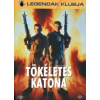 Tökéletes katona (DVD) *Legendák klubja*