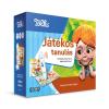 Tolki Tolki Interaktív foglalkoztató könyv tollal készletben - Játékos tanulás