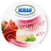 Tolle téliszalámis kenhető félzsíros ömlesztett sajt 8 db 140 g