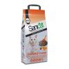 Tolsa Sanicat Orange Clumping - csomósodó ásványi macskaalom 5l