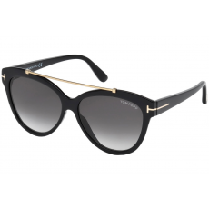 Tom Ford Livia FT0518 01B