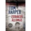 Tom Harper Zodiákus állomás