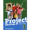 Tom Hutchinson PROJECT 3RD EDITION 3. - STUDENT BOOK