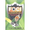 Tom PALMER: FOCIAKADÉMIA 3. /HAZAI PÁLYÁN, KÜLFÖLDÖN 1 db.