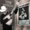 Tom Russell Play One More - The Songs of Ian & Sylvia (CD)