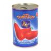 Tomadini Hámozott paradicsom 400 g egész