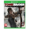 Tomb Tomb Raider Definitive Edition Xbox One