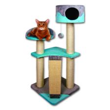 Tommi Figaro Macskabútor, kaparófa játék macskáknak