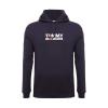 Tommy Hilfiger Tommy Jeans Hoodie Marine DM0DM05253 002