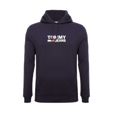 d4a46681ae Tommy Hilfiger Tommy Jeans Hoodie Marine DM0DM05253 002 férfi pizsama