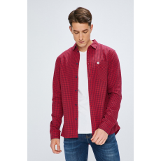 Tommy Jeans - Ing - piros - 1337723-piros