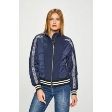 Tommy Jeans - Rövid kabát - sötétkék - 1487291-sötétkék